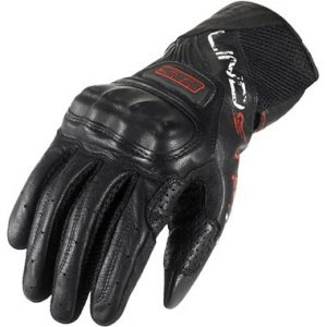 Lindstrands Vinchi Motorcycle Gloves