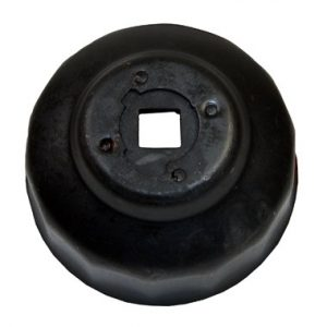 Motorcycle Oil Filter Removal Tool 65mm