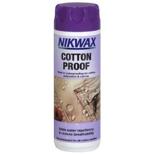 Nikwax Cotton Proof Wash In 300ml
