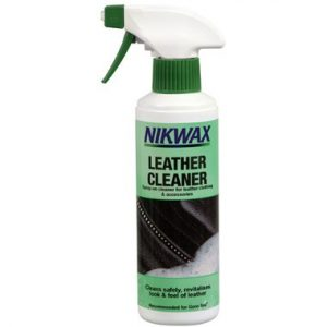 Nikwax Leather Cleaner 300ml spray