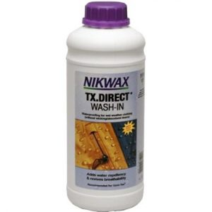Nikwax TX Direct Wash In 1 Litre