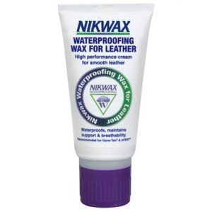Nikwax Waterproofing Wax for Leather Neutral 100ml