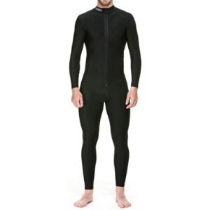 Proskins Motorcycle One Piece Base Layer Suit