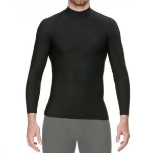 Proskins Motorcycle Base Layer Long Sleeve Shirt