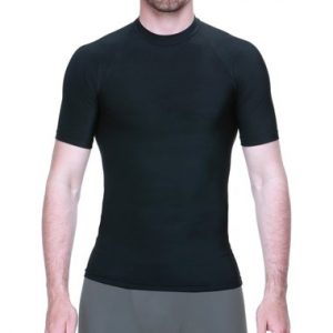Proskins Motorcycle Base Layer Short Sleeve Shirt