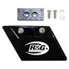 R&G Motorcycle Toe and Chain Guards