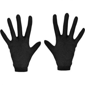 Racer Silk Motorcycle Inner Gloves