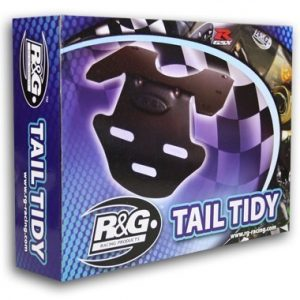 RG Racing Tail Tidy for BMW F800GT with Luggage Rack