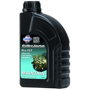 Silkolene Pro FST Motorcycle Fuel Additive 1L