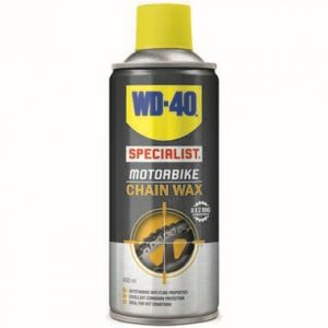 WD40 Motorbike Chain Wax 400ml