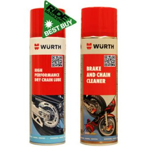Motorcycle Maintenance and Accessories Special Offers