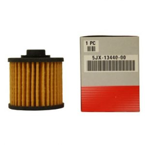 Yamaha Genuine Motorcycle Oil Filter 5JX-13440-00