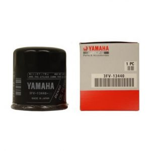 Yamaha Genuine Motorcycle Oil Filter 3FV-13440-30