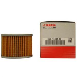 Yamaha Genuine Motorcycle Oil Filter 36Y-13441-00