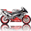 Aprilia RSV1000 Mille R Factory Motorcycle Spares and Accessories