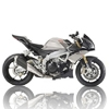 Aprilia Tuono V4 Motorcycle Spares and Accessories