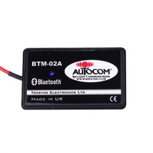 Autocom BTM-02A Bluetooth Module Wireless Connection