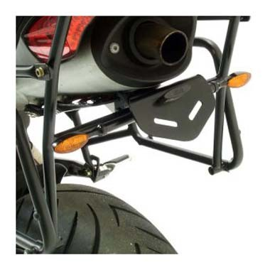 R/&G Tail Tidy for Benelli TNT and Cafe Racer All Years
