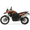 BMW F 800 Motorcycle Spares and Accessories