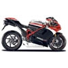 Ducati 1198 Motorcycle Spares and Accessories