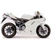 Ducati 848 Motorcycle Spares and Accessories