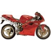 Ducati 996 Motorcycle Spares and Accessories