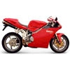 Ducati 998 Motorcycle Spares and Accessories