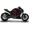 Ducati Diavel Motorcycle Spares and Accessories