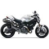 Ducati Monster 600cc - 696cc Motorcycle Spares and Accessories