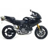 Ducati Multistrada Motorcycle Parts and Accessories