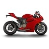 Ducati Panigale Motorcycles Parts and Accessories