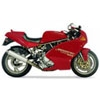 Ducati SS, Supersport and Sport Motorcycles Spares and Accessories