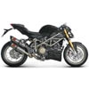 Ducati Streetfighter Motorcycles Spares and Accessories