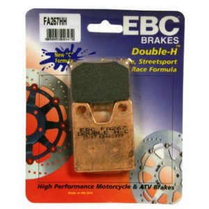 EBC FA267HH Rear Brake Pads Yamaha XJR1300 2000 only