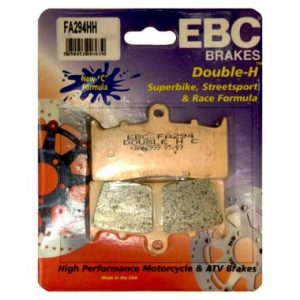 EBC FA294 HH Front Brake Pads BMW R1100 S ABS