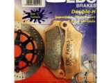 EBC HH Rear Brake Pads for BMW HP2 'Sport' '08 on
