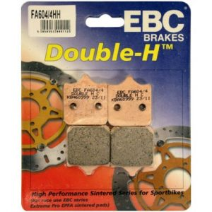 EBC FA604/4 HH Front Brake Pads BMW S1000 RR