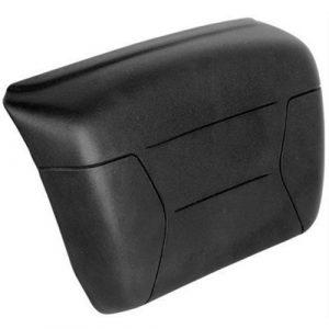 Givi E110 Backrest for Givi E470 Monolock Top Boxes