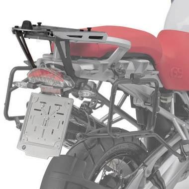 Givi SRA692 Aluminium Monokey Rear Carrier BMW R1200GS up to 2012