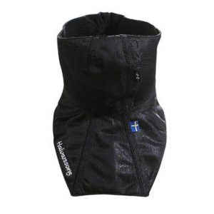 Halvarssons Neckcollar Waterproof Windstopper in Black