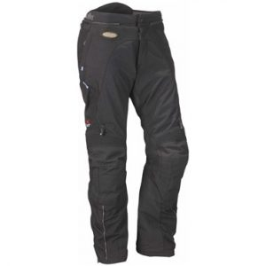 Halvarssons Zen Textile Motorcycle Trousers Men