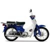 Honda C90 Motorcycles Parts and Accessories