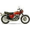 Honda CB750 Motorcycle Parts and Accessories