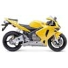 Honda CBR600RR Motorcycles Spares and Accessories