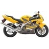 Honda CBR600F Aluminium Frame 1999 on Motorcycles Accessories