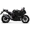 Hyosung GT125 Motorcycles Parts and Accessories