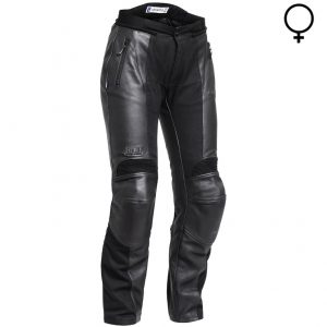 Jofama Frej Mens Leather Motorcycle Jeans