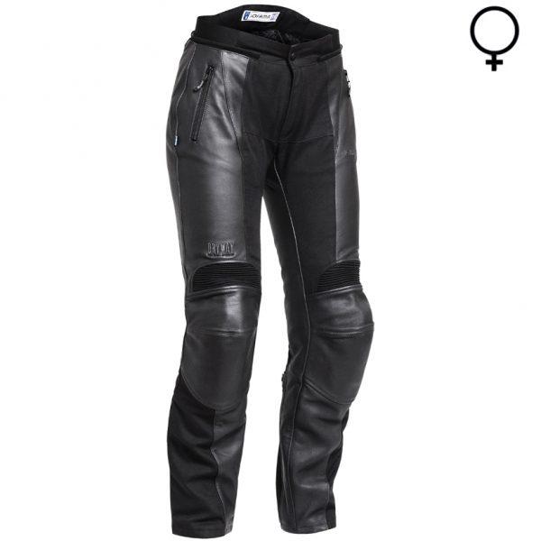 Jofama Frej Mens Leather Motorcycle Jeans