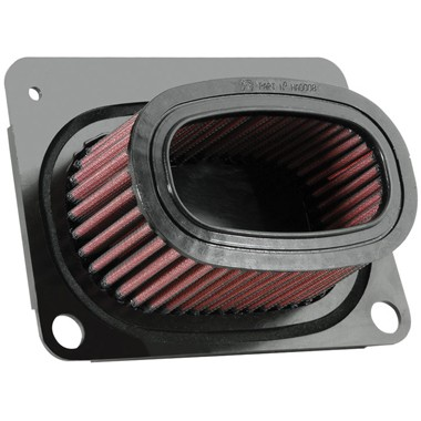 K&N Motorcycle Air Filter for Honda XRV750 Africa Twin 1993 on