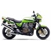 Kawasaki ZRX1100 and ZRX 1200 Motorcycles
